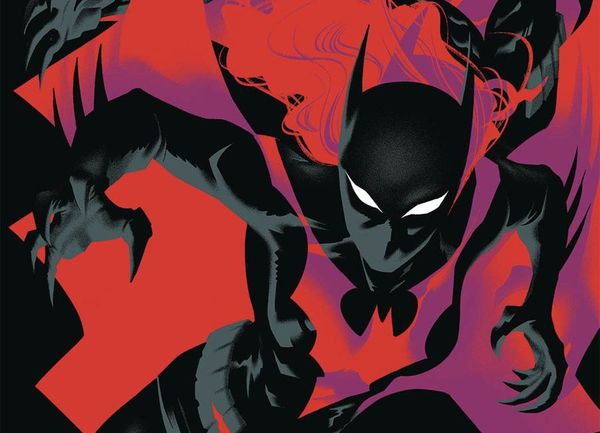 New Batwoman Clues to Identity Reveal