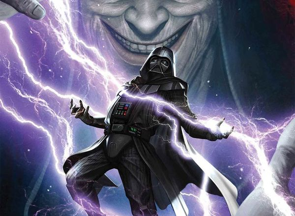 Star Wars Darth Vader #6 - Assassin of the Sith